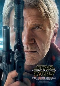 Star Wars: O Despertar da Força - Poster / Capa / Cartaz - Oficial 22