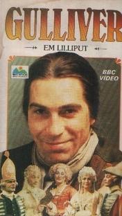 Gulliver em Lilliput - Poster / Capa / Cartaz - Oficial 1