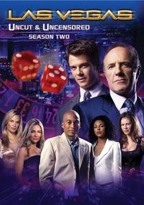 Las Vegas (2ª Temporada) - Poster / Capa / Cartaz - Oficial 1
