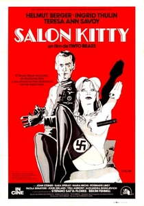 Salon Kitty - Poster / Capa / Cartaz - Oficial 1