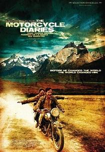 Diários de Motocicleta - Poster / Capa / Cartaz - Oficial 1