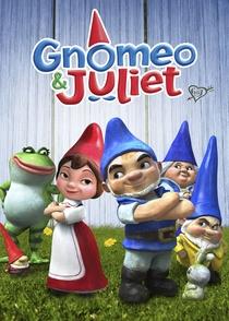 Gnomeu e Julieta - Poster / Capa / Cartaz - Oficial 3