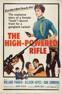 Rifles da Morte - Poster / Capa / Cartaz - Oficial 1