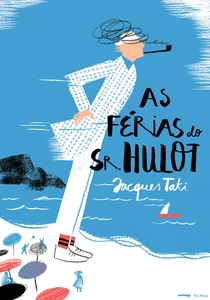 As Férias do Sr. Hulot - Poster / Capa / Cartaz - Oficial 4