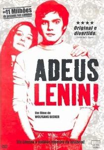 Adeus, Lenin! - Poster / Capa / Cartaz - Oficial 3