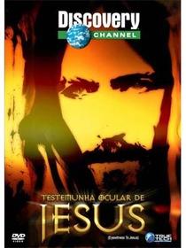 Testemunha Ocular de Jesus - Poster / Capa / Cartaz - Oficial 1