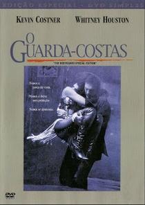 O Guarda-Costas - Poster / Capa / Cartaz - Oficial 4
