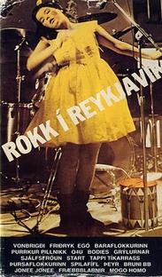 Rokk í Reykjavík - Poster / Capa / Cartaz - Oficial 2