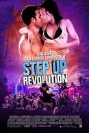 Ela Dança, Eu Danço 4 (Step Up Revolution)