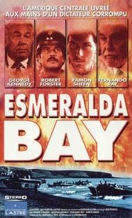 Esmeralda Bay - Poster / Capa / Cartaz - Oficial 1