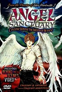 Angel Sanctuary - Poster / Capa / Cartaz - Oficial 6