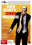 Vixen Velvet's Zombie Massacre III (Vixen Velvet's Zombie Massacre III)