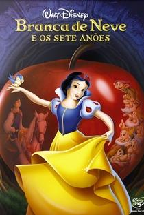 Branca de Neve e os Sete Anões - Poster / Capa / Cartaz - Oficial 4