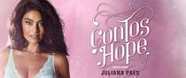 Contos HOPE - Poster / Capa / Cartaz - Oficial 5