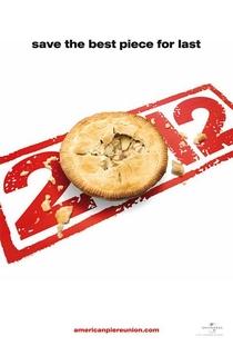 American Pie: O Reencontro - Poster / Capa / Cartaz - Oficial 3