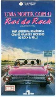 Uma Noite Com o Rei do Rock - Poster / Capa / Cartaz - Oficial 4