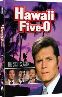 Hawaii Five-O (6ª Temporada) - Poster / Capa / Cartaz - Oficial 1