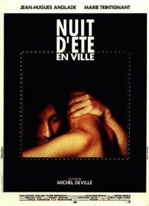 Noite De Verão Na Cidade - Poster / Capa / Cartaz - Oficial 1