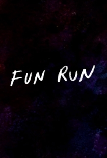 Regular Show: Fun Run - Poster / Capa / Cartaz - Oficial 1