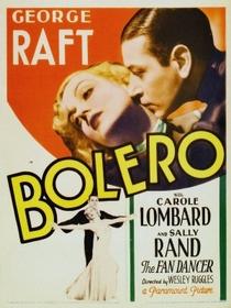 Bolero - Poster / Capa / Cartaz - Oficial 2