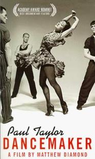 Dancemaker - Poster / Capa / Cartaz - Oficial 1