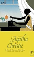 O Caso da Esposa de Meia Idade - Poster / Capa / Cartaz - Oficial 1
