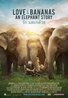 Elefantes: Em Nome da Liberdade (Love & Bananas: An Elephant Story)
