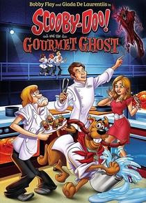 Scooby-Doo e o Fantasma Gourmet - Poster / Capa / Cartaz - Oficial 1