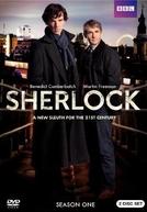 Sherlock (1ª Temporada) (Sherlock (Series 1))