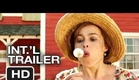 The Young and Prodigious Spivet Official Trailer #1 (2013) - Helena Bonham Carter Movie HD