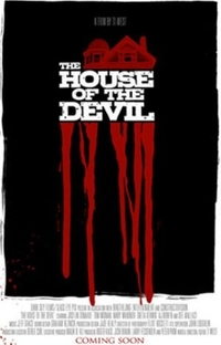 A Casa do Demônio - Poster / Capa / Cartaz - Oficial 5