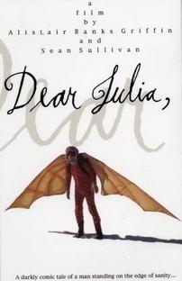 Dear Julia - Poster / Capa / Cartaz - Oficial 1