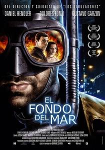 O Fundo Do Mar - Poster / Capa / Cartaz - Oficial 1