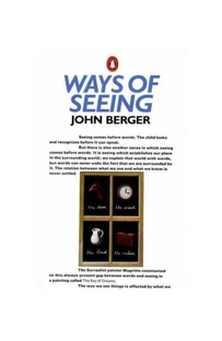 Ways of Seeing - Poster / Capa / Cartaz - Oficial 1