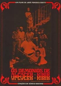 Os Demónios De Alcácer Quibir - Poster / Capa / Cartaz - Oficial 1