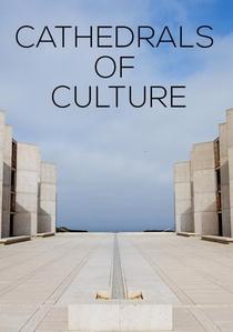 Catedrais da Cultura - Poster / Capa / Cartaz - Oficial 1