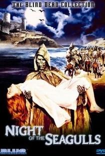 La Noche de las Gaviotas - Poster / Capa / Cartaz - Oficial 4
