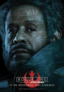Rogue One: Uma História Star Wars - Poster / Capa / Cartaz - Oficial 32