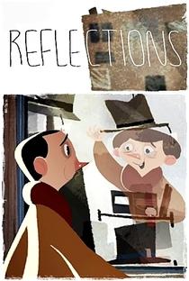 Reflections - Poster / Capa / Cartaz - Oficial 1