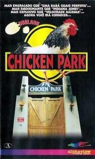 Chicken Park - Poster / Capa / Cartaz - Oficial 2