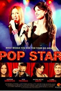 Pop Star - Poster / Capa / Cartaz - Oficial 1