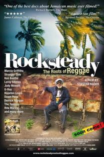 As Raízes do Reggae - Poster / Capa / Cartaz - Oficial 4
