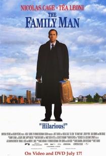 Um Homem de Família - Poster / Capa / Cartaz - Oficial 3