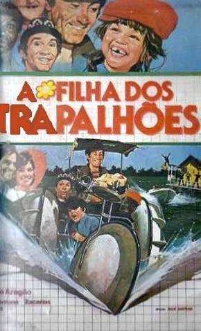 A Filha dos Trapalhões - 20 de Dezembro de 1984   Filmow