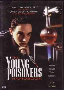 O Livro Secreto de Um Jovem Envenenador - Poster / Capa / Cartaz - Oficial 2