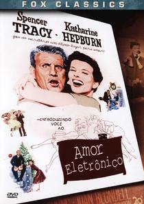 Amor Eletrônico - Poster / Capa / Cartaz - Oficial 7