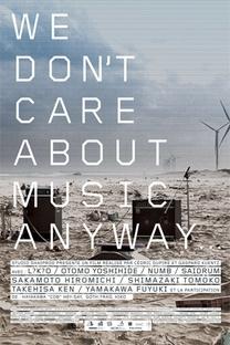 Nós Não Ligamos Mesmo para Música - Poster / Capa / Cartaz - Oficial 1