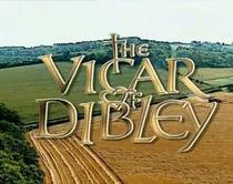 A Vigária de Dibley - Poster / Capa / Cartaz - Oficial 1