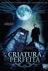 Criatura Perfeita - Poster / Capa / Cartaz - Oficial 4