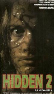 O Escondido 2 - Poster / Capa / Cartaz - Oficial 1